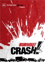Burnout CRASH Boxart