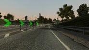 Interstate Loop - Ramp 1