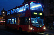 N89 to Erith