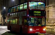 N381 to Peckham