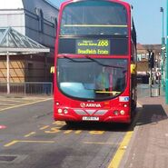 London Buses route 288