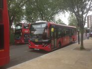 London Buses route E7