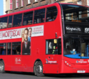 London Buses route 199