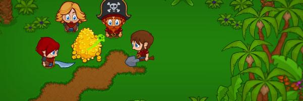 Nate's Island Adventure banner