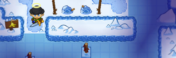 Nate's Icy Adventure banner