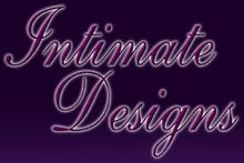 Intimate designs logo