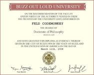 Feld-PhD