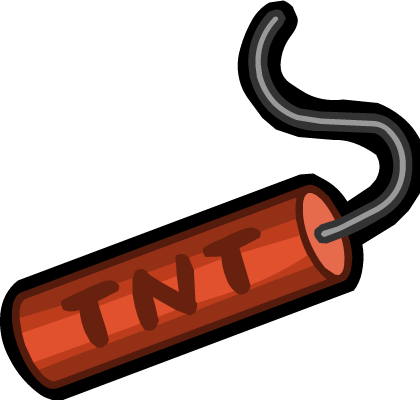 Tnt sure we can wiki