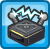 Lightning Stove Icon