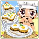 Chef special loco moco