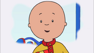 Caillou Follow the Leader 0017