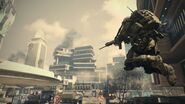 Escape Artist XBOX One achievement image CoDAW