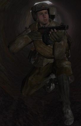 File:Soviet Soldier CoD2.jpg