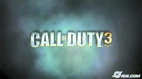 Call of Duty Soundtrack - Fog of War