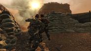 M113 Hit S.O.G. BO