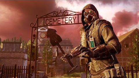 Call of Duty® Black Ops III – 9 13 Black Market Trailer