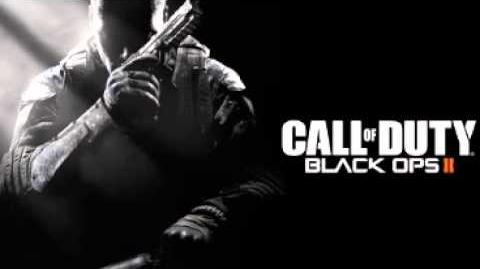"""Call of Duty Black Ops 2 OST - """"Streetcar Named Fire"""""""