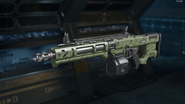 Haymaker 12 Gunsmith Model Timber Camouflage BO3