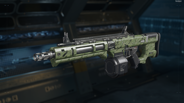 File:Haymaker 12 Gunsmith Model Timber Camouflage BO3.png