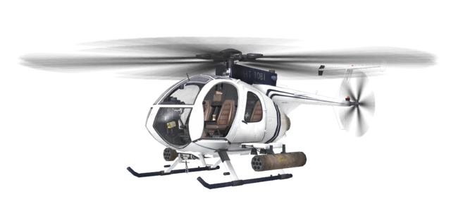 File:MH-6 Little Bird White model MW3.png