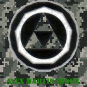 Personal Alex Martin Rider AMRlogo