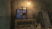 Zombie Shield built MotD BOII