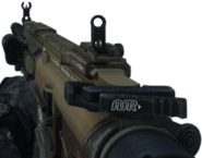 MR-28 Iron Sight CoDG