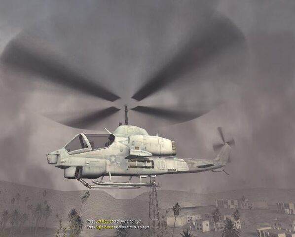 File:Attack Helicopter CoD4.jpg