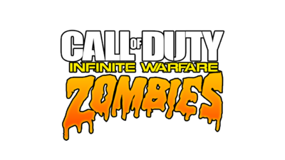 Infinite Warfare Zombies Logo