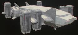 Leviathan profile BO3