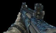 KSG 12 Blue MW3