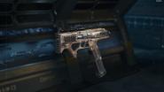 L-CAR 9 Gunsmith Model Heat Stroke Camouflage BO3