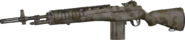 M14 Desert MWR