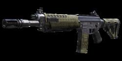SWAT-556 Menu Icon BOII