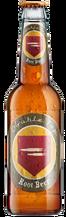 Double Tap Root Beer Perk-a-Cola Bottle model BOII