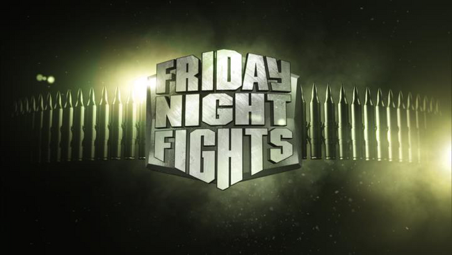Friday Night Fights - COD ELITE