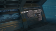MR6 Gunsmith model Long Barrel BO3
