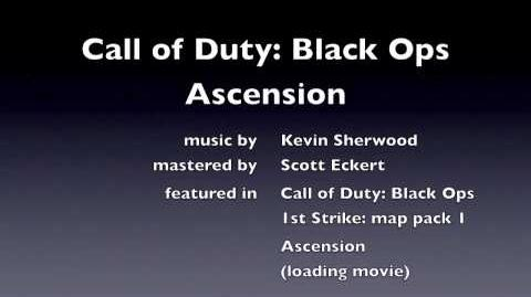 Ascension loading screen nazi zombies Kevin Sherwood Call of Duty Black Ops
