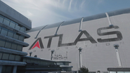 Atlas Sign 2 AW