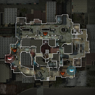 Domination Map Bootleg MW3