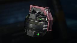 Frag Grenade Menu Icon BOIII