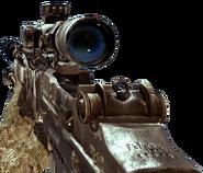 M14 EBR Digital MW2