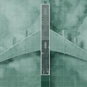Milehigh Jack and Turbulence airplane minimap MW3