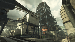Foundation loadscreen MW3