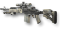 M14 EBR menu icon MW2