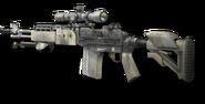 M14 EBR menu icon MW2