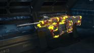 XR-2 Gunsmith Model Firebrand Camouflage BO3
