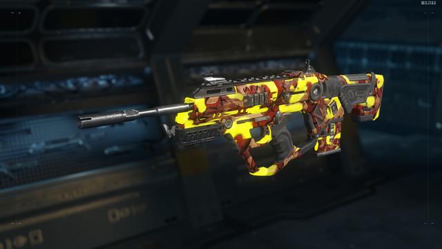 File:XR-2 Gunsmith Model Firebrand Camouflage BO3.png
