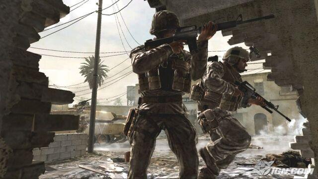 File:M16A4 Soldier CoD4.jpg