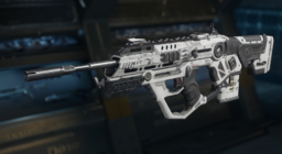 XR-2 Gunsmith model BO3